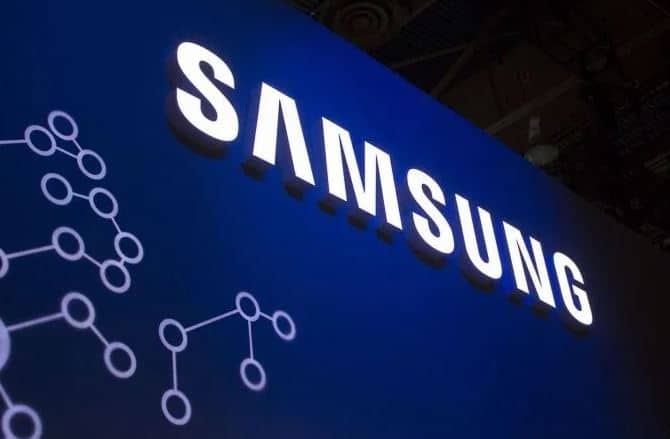 Samsung Achieves Highest Ever Rating for New Mobile Security Chip