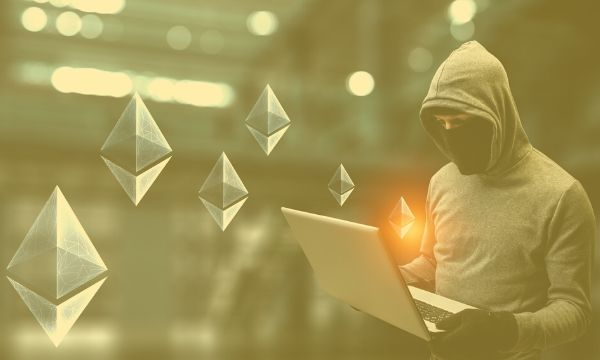 PlusToken Scam's $180M Worth of Ethereum Is On the Move