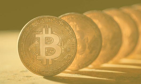 Una Empresa Vinculada Con Wall Street Revela Un Fondo Por Valor De 140 Millones De Dólares En Bitcoin