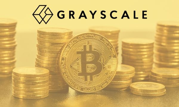 Grayscale Is Buying More Bitcoin Than There Is Mined, Report Says