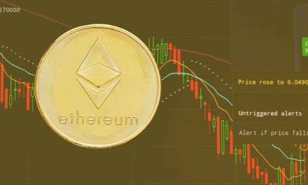 Ethereum Price Analysis: Long-Term Support Reached, But ETH In Danger After Losing The $200 Mark