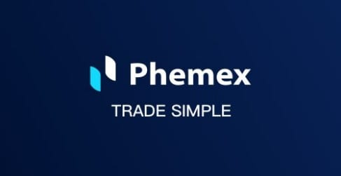 Zero-Fee Cryptocurrency Spot Trading Coming To Phemex Exchange