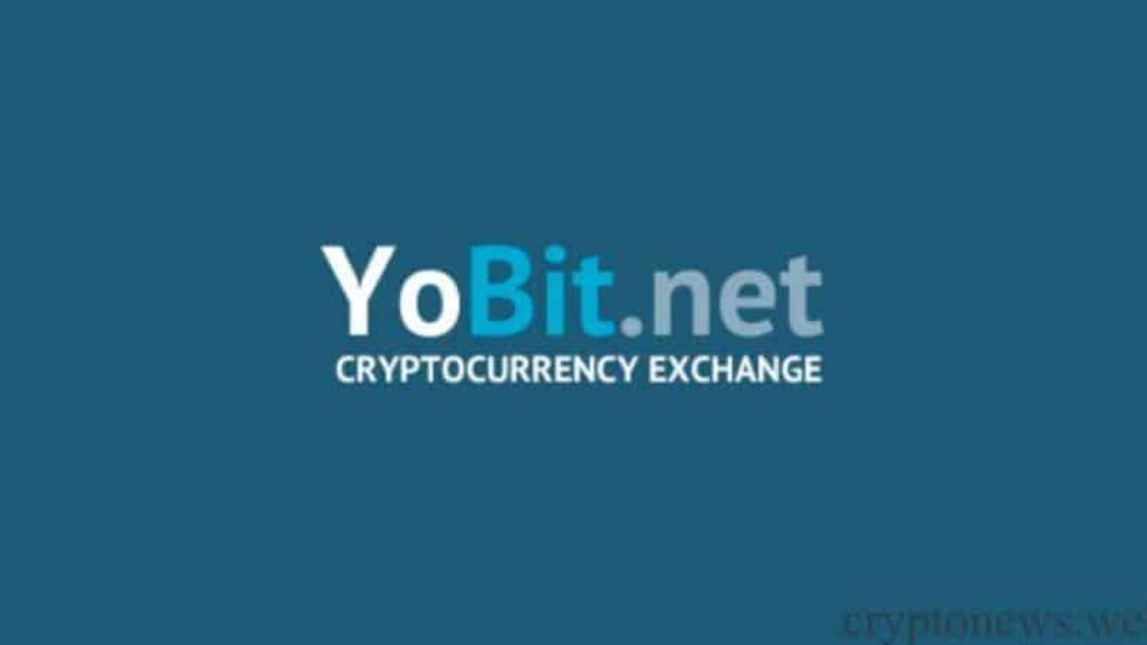 yobit bitcoin indėlių laikas 0 007 btc
