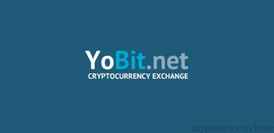Yobit Beginner's Guide & Exchange Review