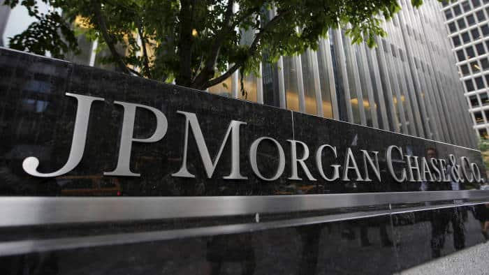 JPMorgan Chase. Source: Financial Times