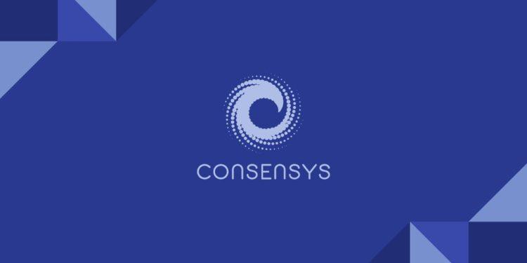 ConsenSys Logo. Source: ConsenSys