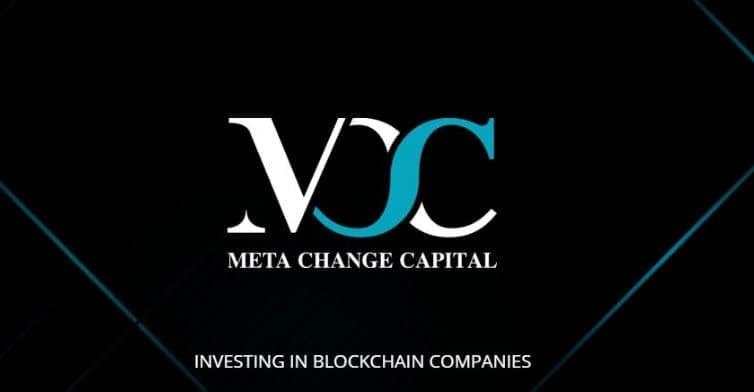 Meta Change Capital Logo. Source: Meta Change Capital