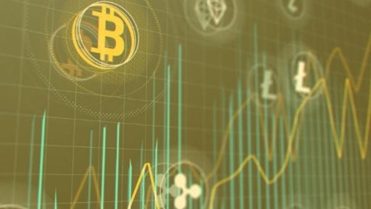Total Market Cap Breaks Critical Resistance Level: Altcoin Season 2020  Incoming?