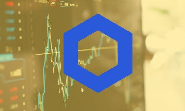Chainlink Price Analysis: $5 Seems Less Likely As LINK's Volume Fades