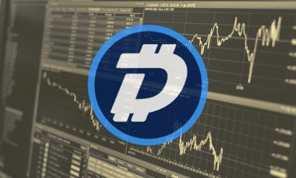 DigiByte Price Analysis: DGB Skyrockets 35�ter Being Listed on Binance, What's Next?