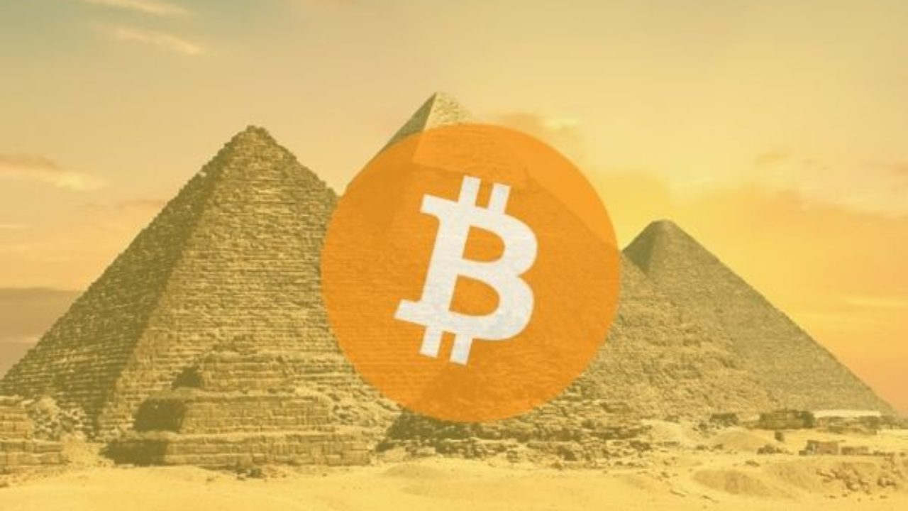 bitcoin egipt
