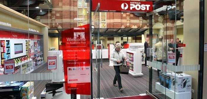 Australia Post. Source: TheNewDaily
