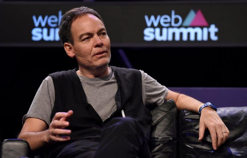 Max Keiser On How He Bought BTC For $1 In 2011 And Why Bitcoin Is Like The Mona Lisa (Exclusive Interview)