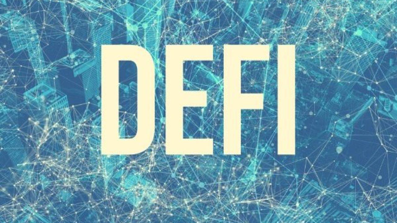 DeFi-Token Market Cap Hits $45B, A Bubble or An Emerging Boom?
