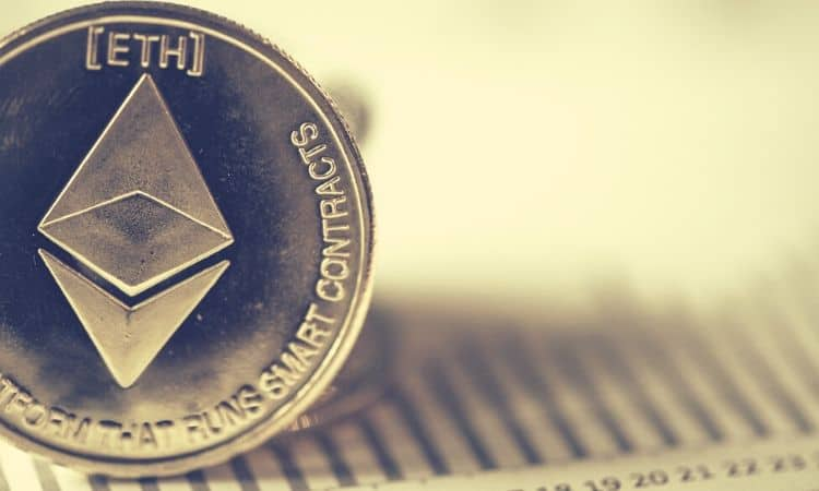 Almost 80% of Ethereum (ETH) Supply is Primed For Staking