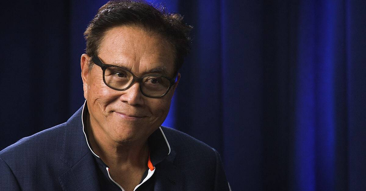 Robert Kiyosaki: Bitcoin, Gold, and Silver Make People Smarter And Richer