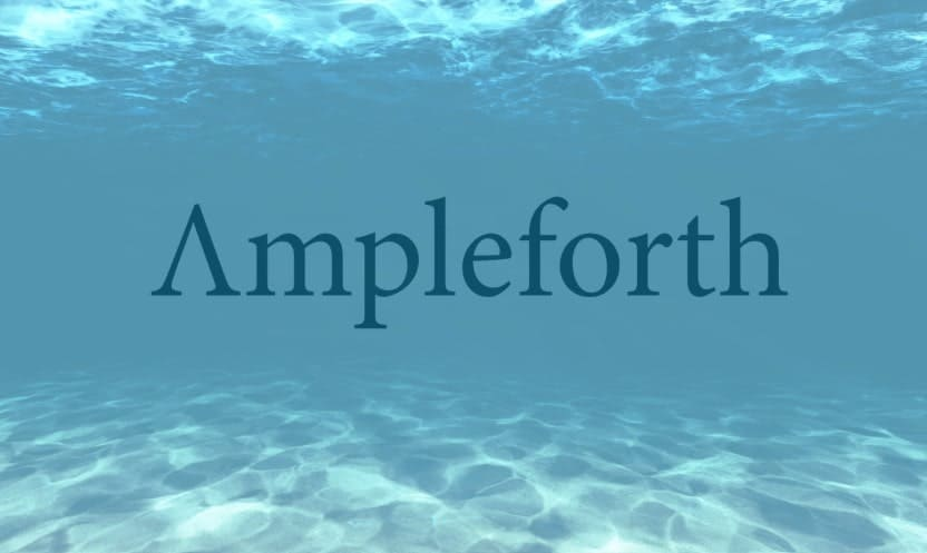 AMPL Completes 75% 3-Day Plunge: What Does Negative Rebase Mean?