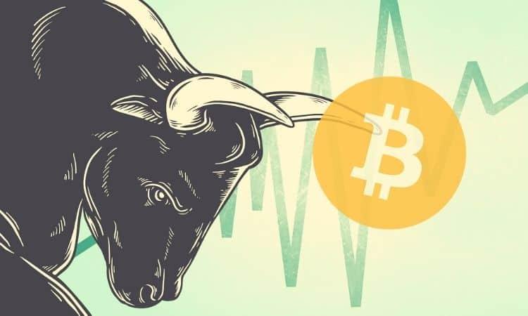 5 Razones Por Las Que El Rally De Bitcoin Podría Haber Empezado