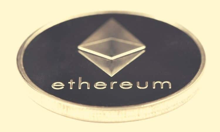 Average Ethereum Fees Above $30 to New ATH as ETH Drops 35% in Two Days