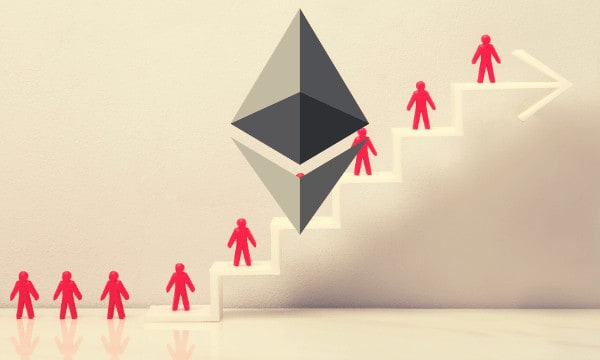 Ethereum DeFi Ecosystm Hits 2 Million Users as ETH Price Paints ATH