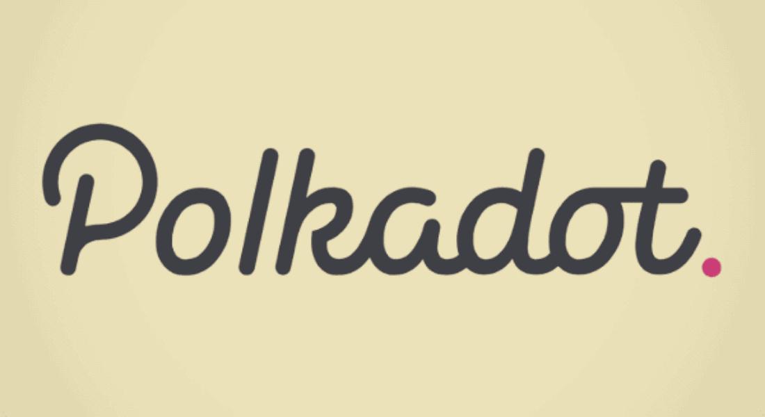 Polkadot Logo. Source: Medium