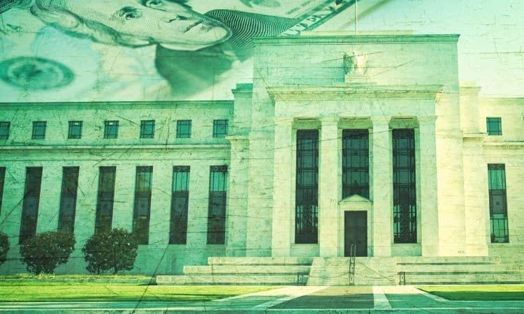 US Federal Reserve Is Experimenting With A Digital Currency