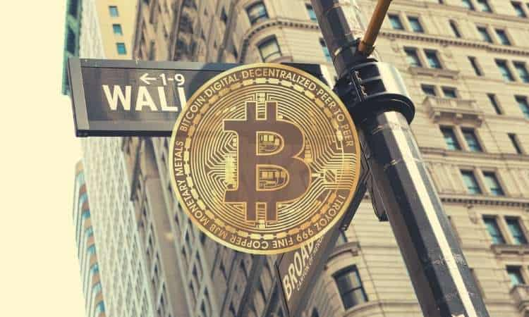 Respected Financial Historian Calls for Bitcoin Integration into U.S. Financial System