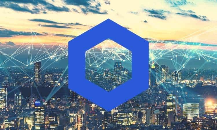 Chainlink Oracles to Power Orion's Brokerage and Aggregated Exchange Services
