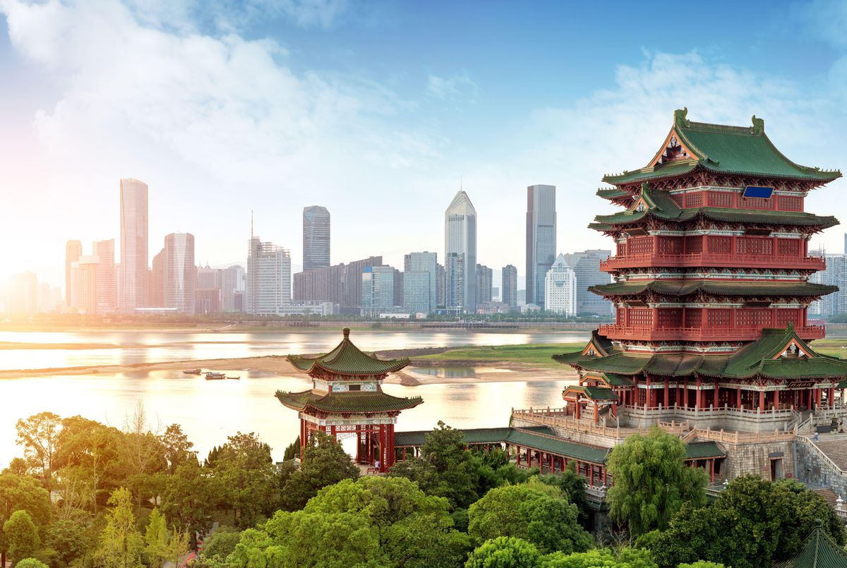 China. Source: Forbes