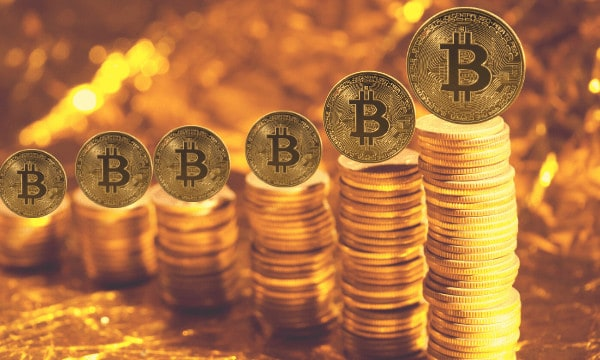 5 Ways You Can Passively Earn Bitcoin & Other Cryptocurrencies