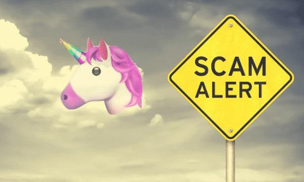 Beware: Fake Uniswap (UNI) Token Giveaways Already Roaming the Internet