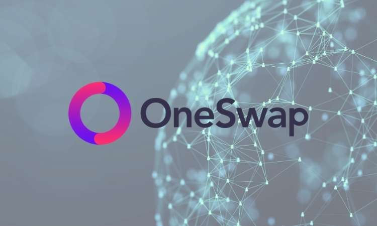 Introducing OneSwap: On-Chain One-Stop Trading Platform