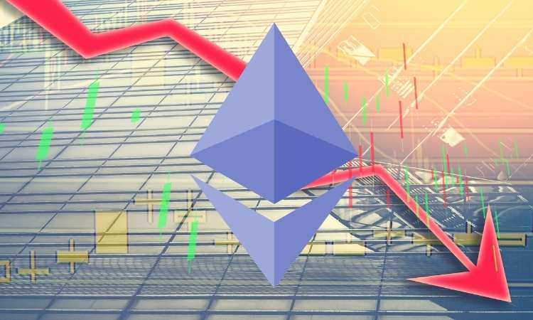 After a Rejection at $500, ETH Lost 20% in 2 Days (Ethereum Price Analysis)