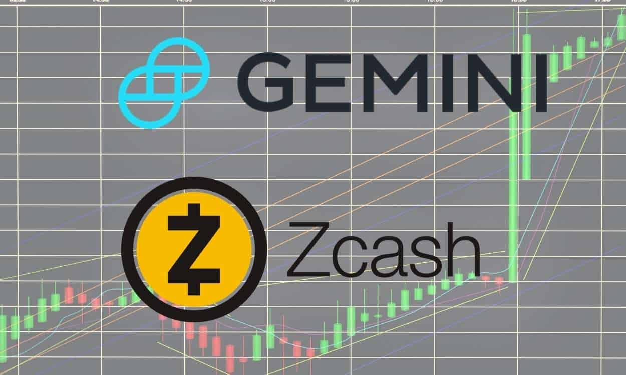 ZCash (ZEC) Price Jumps 6% As Gemini Adopts it for Shielded Withdrawals - CoinCenterToday