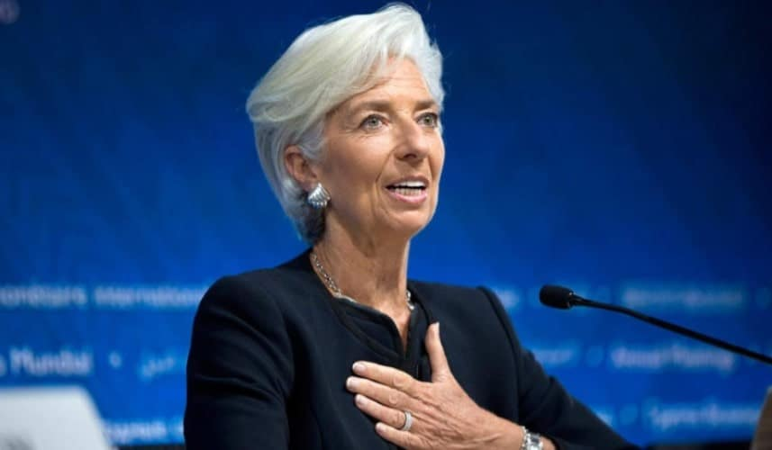 Bitcoin Needs Unified Global Regulations: ECB President Christine Lagarde