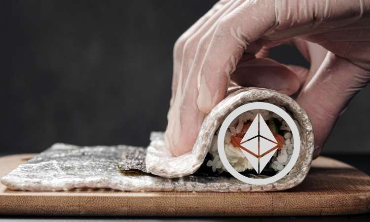 Breaking: SUSHI Lead Developer Returns $14 Million Worth of ETH