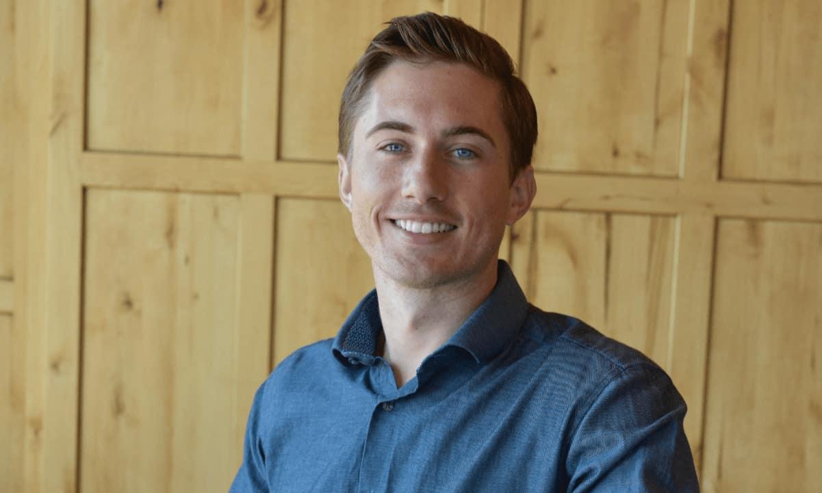 CEO Kava Brian Kerr