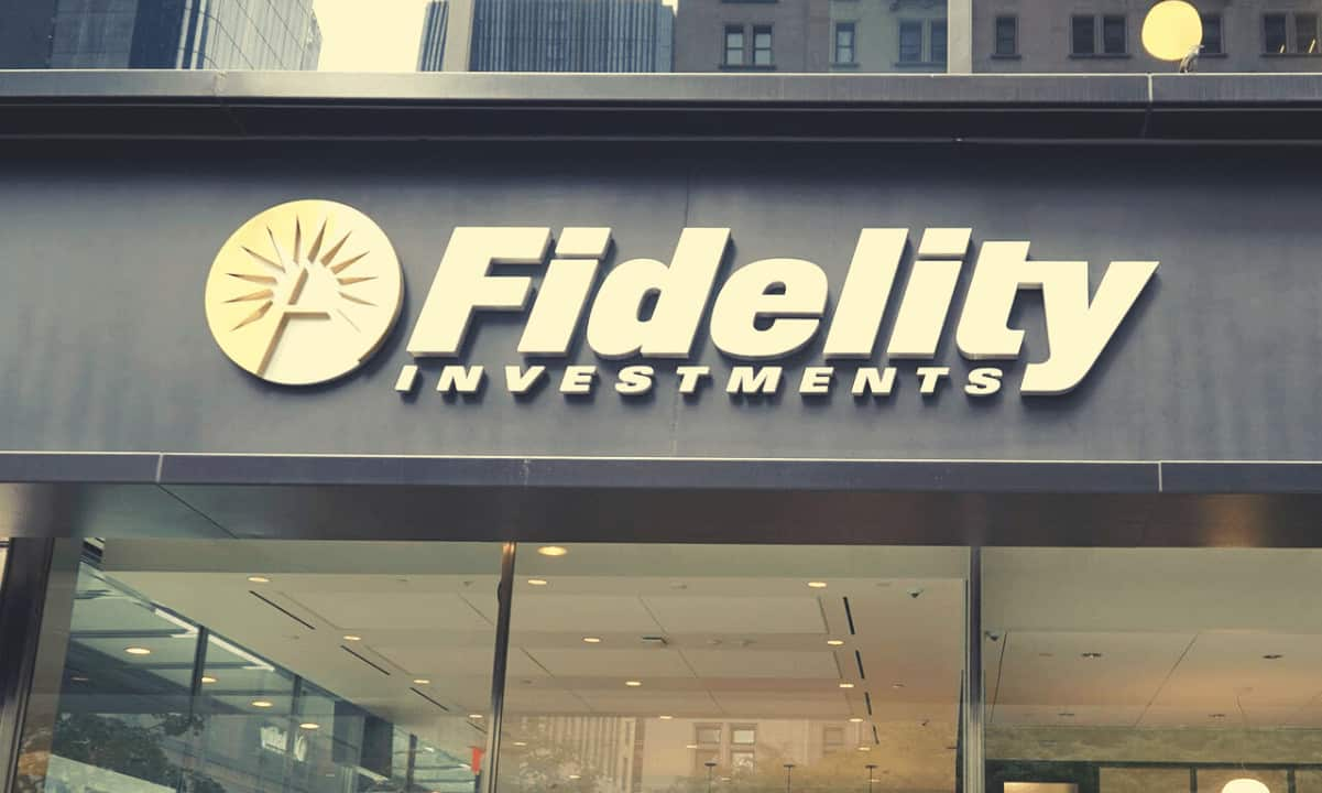 Fidelity International Increases Stake In A Hong Kong Cryptocurrency Exchange Operator - Bitcoins Channel