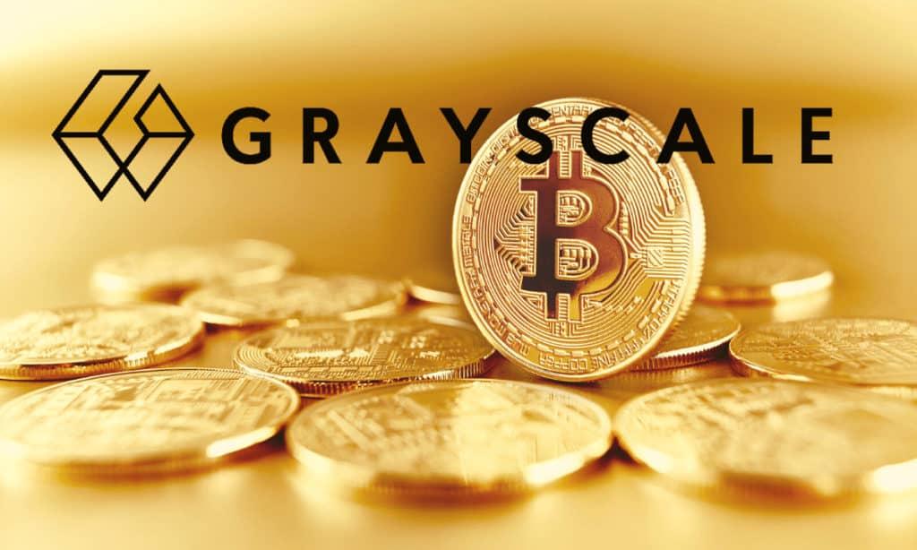 Grayscale Aumenta Sus AUM: 300 Millones De Dólares En Un Día, 1000 Millones En Una Semana
