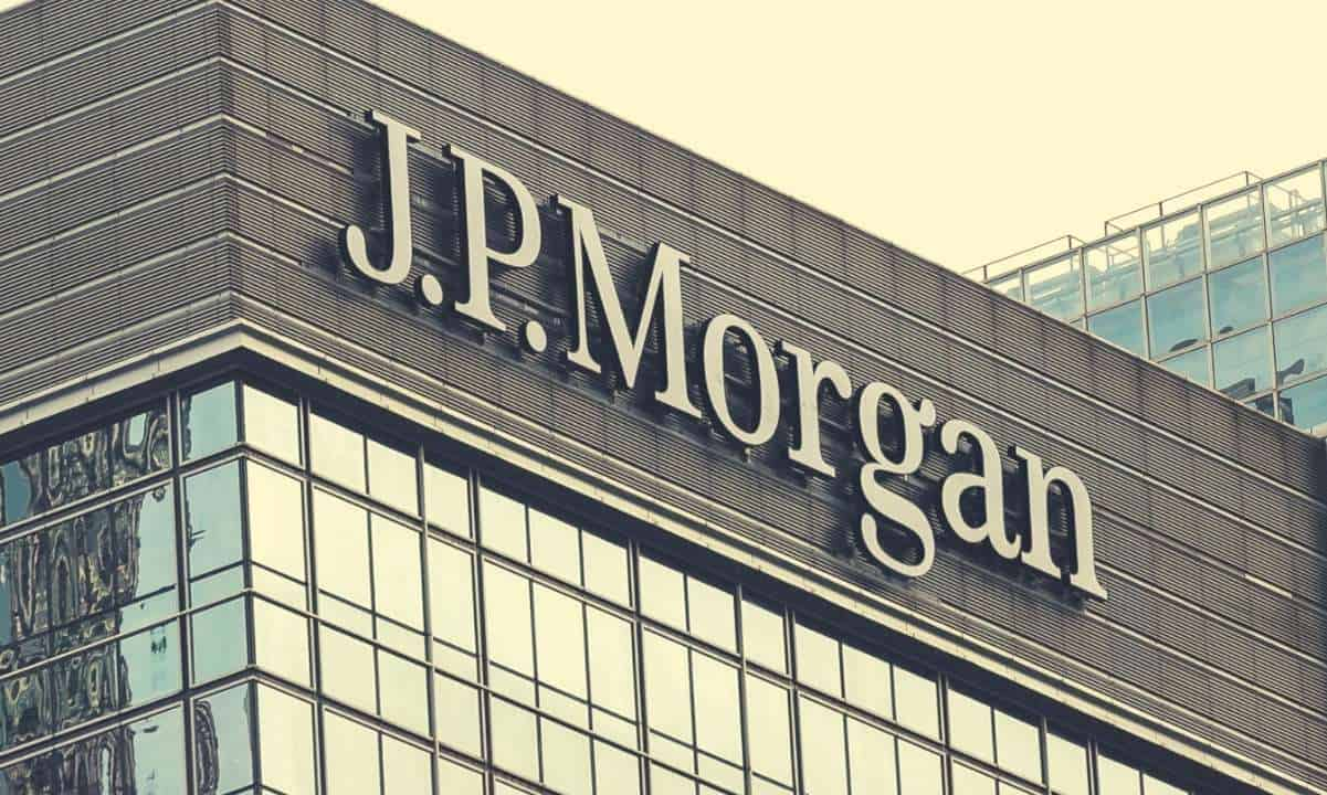 JPMorgan to Launch Exposure Basket for Crypto-Focused Public Companies