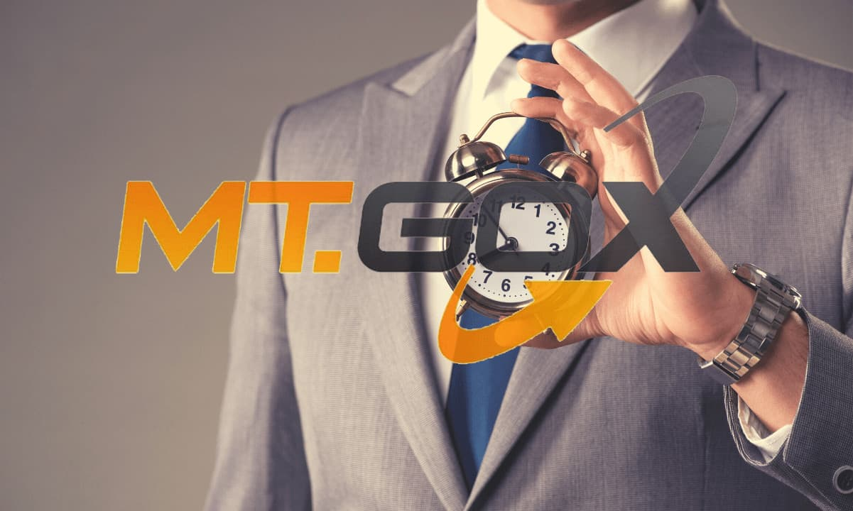 MtGoxDelay