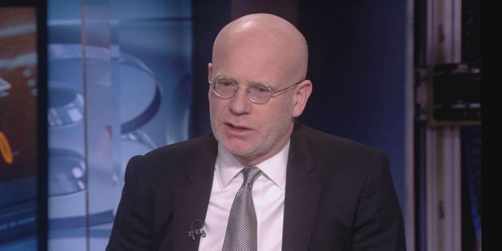 Opimas CEO Octavio Marenzi