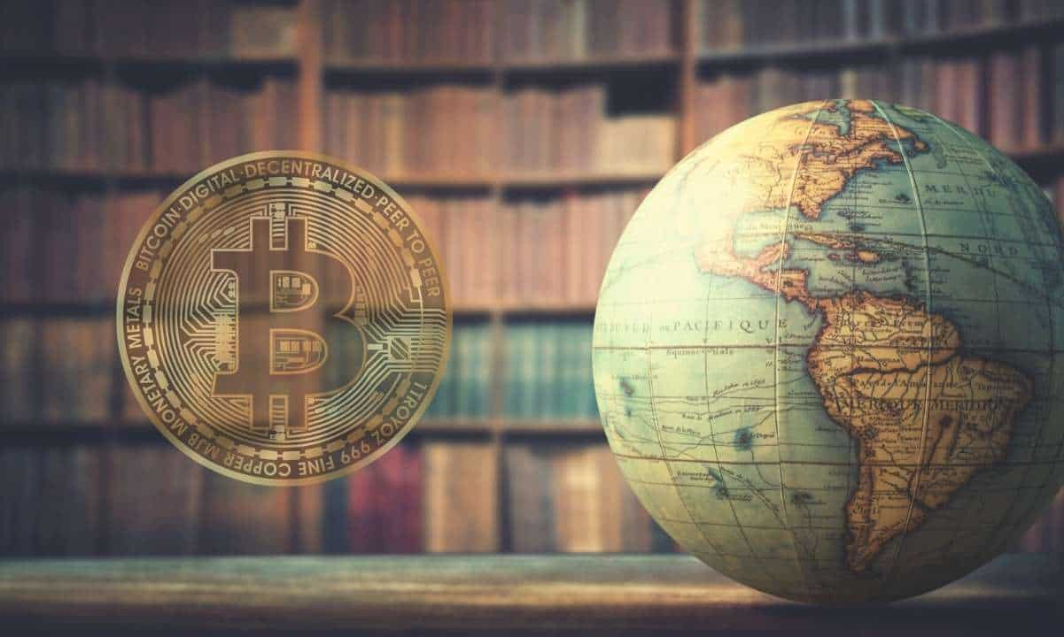 World Economic Forum Wants to Study Blockchain and Crypto