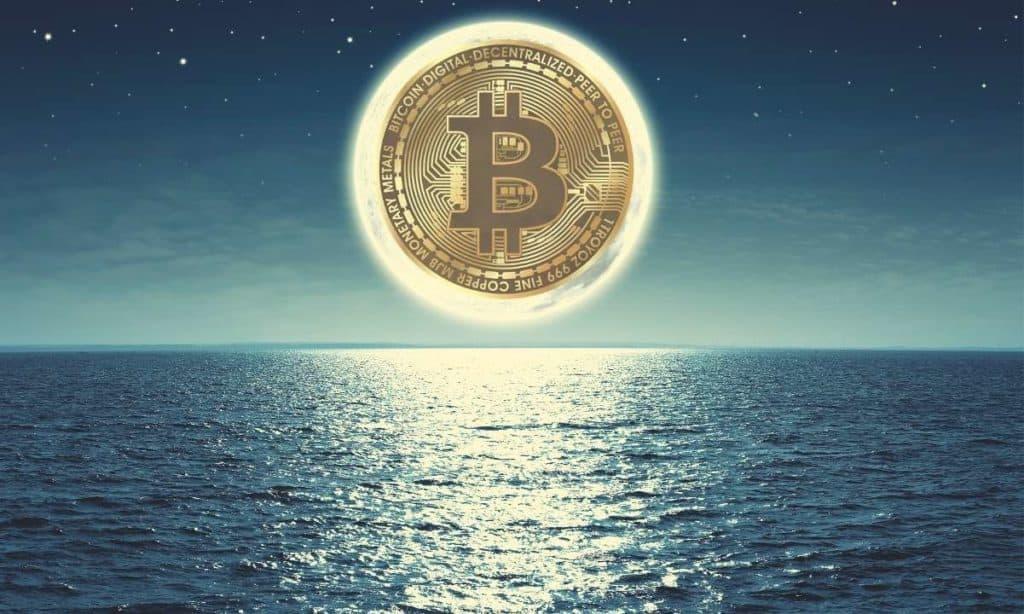 Bitcoin Roza Los 11 000 USD Y La Capitalización Del Criptomercado Suma 12 000 Millones De Dólares