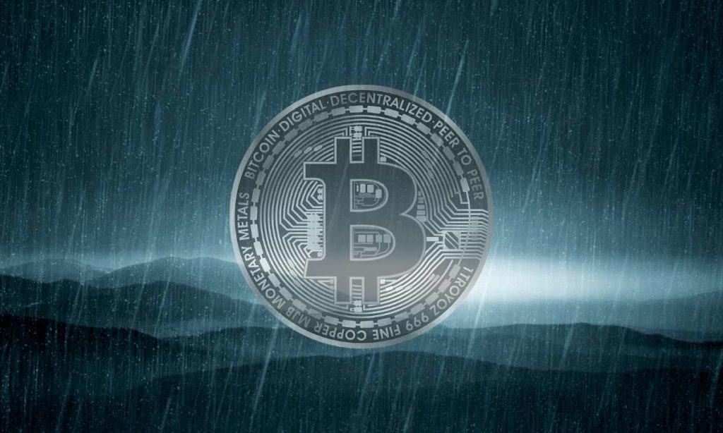 Market Watch: After a Bloody Wednesday, Bitcoin Struggles At $13,000 As ETH Below $400