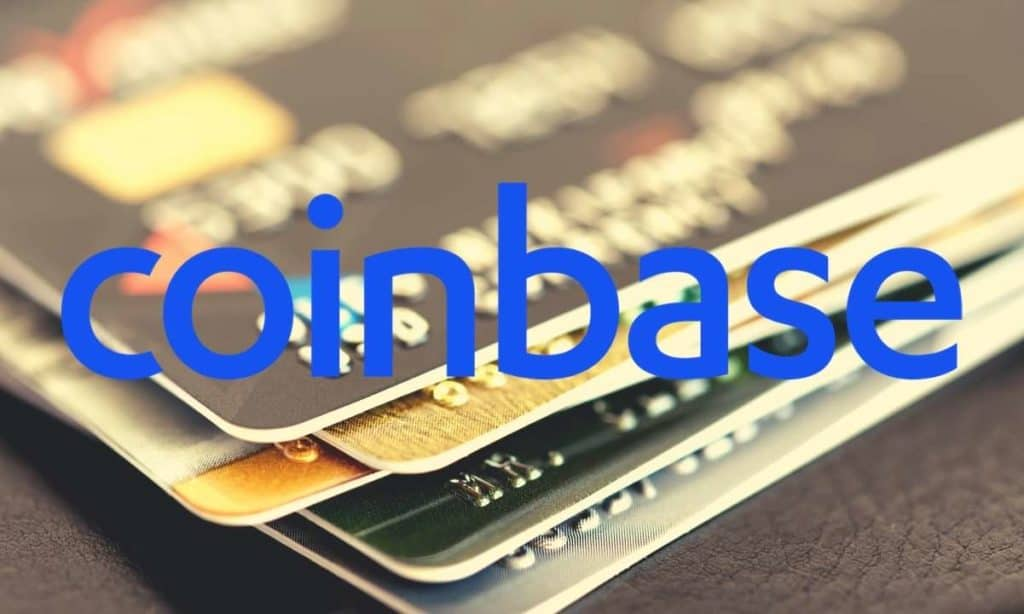 Coinbase Launches A Crypto Debit Card With 1% Reward on Bitcoin Spendings