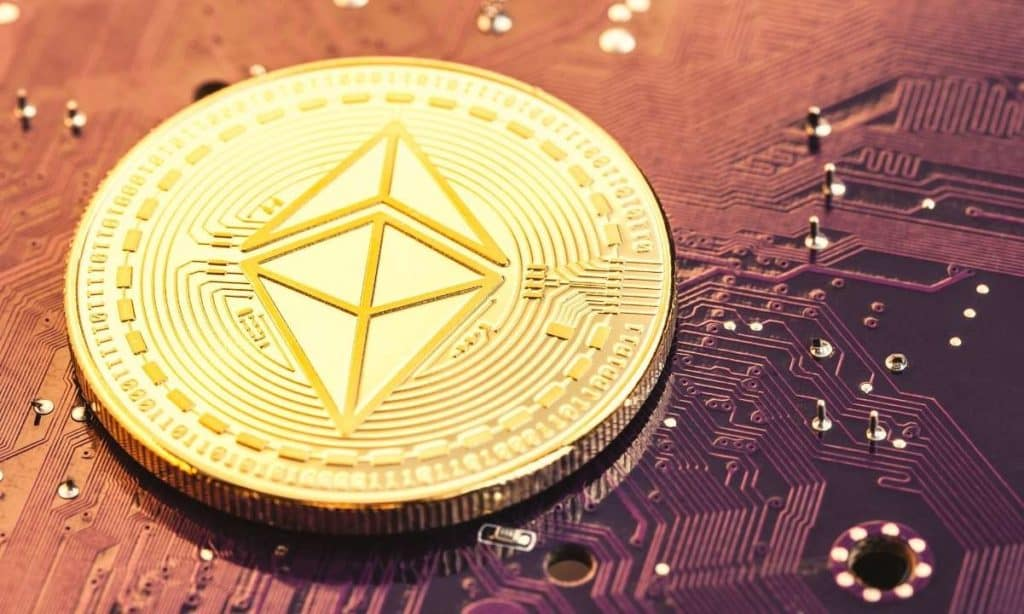 ETH Spiked 50% On Binance, Just To Crash 50% Immediately After