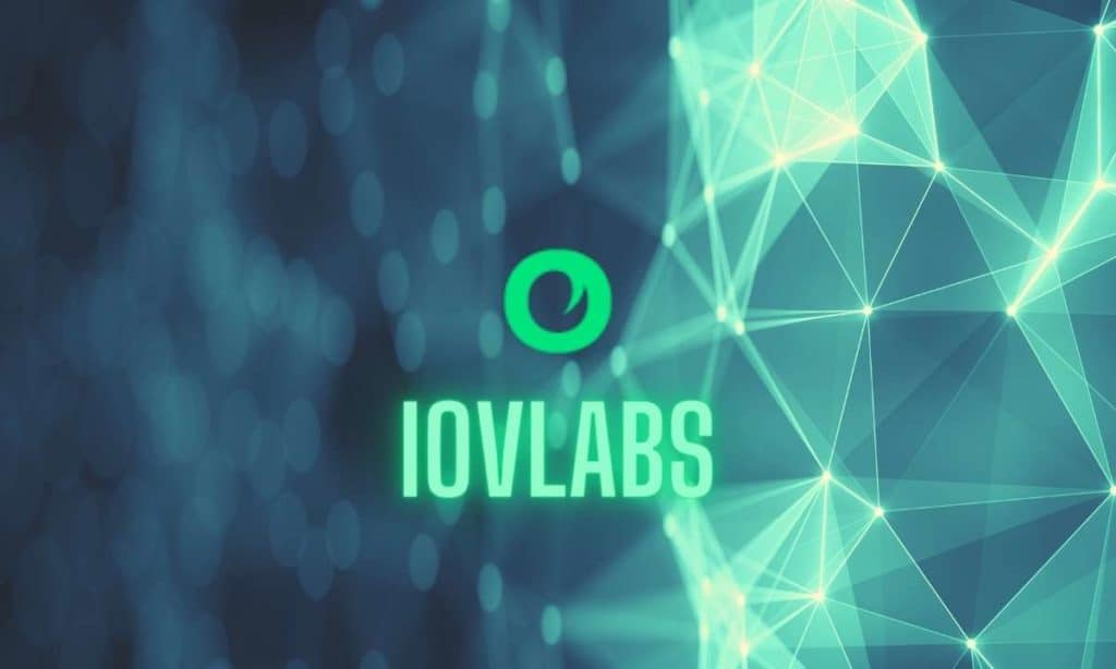 Blockchain for Business and Governments: IOVlabs & Grupo Sabra Announce Extrimian