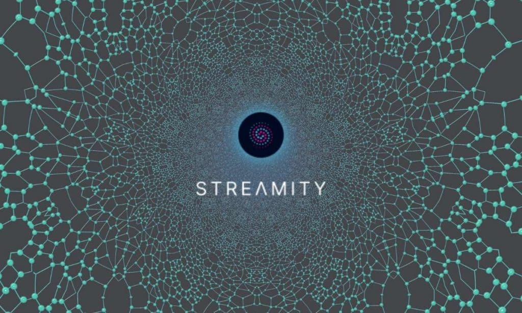Streamity: Leveraging Binance Smart Chain to Provide Myriad of Services