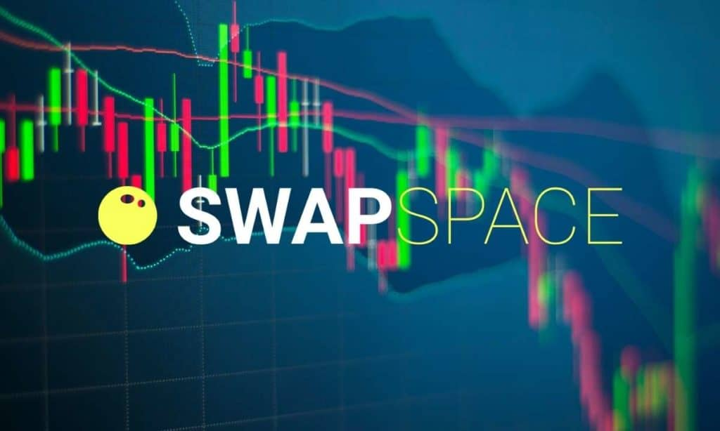SwapSpace: Quick Cryptocurrency Swaps at No Additional Fees